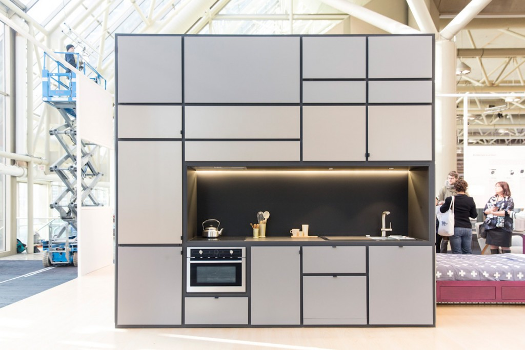 QnA Design Cubitat 02 kitchen side