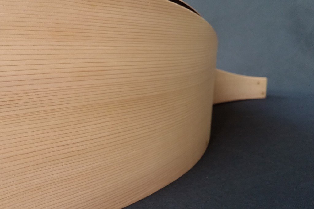 QnA Design Copper Mailbox 05 sides