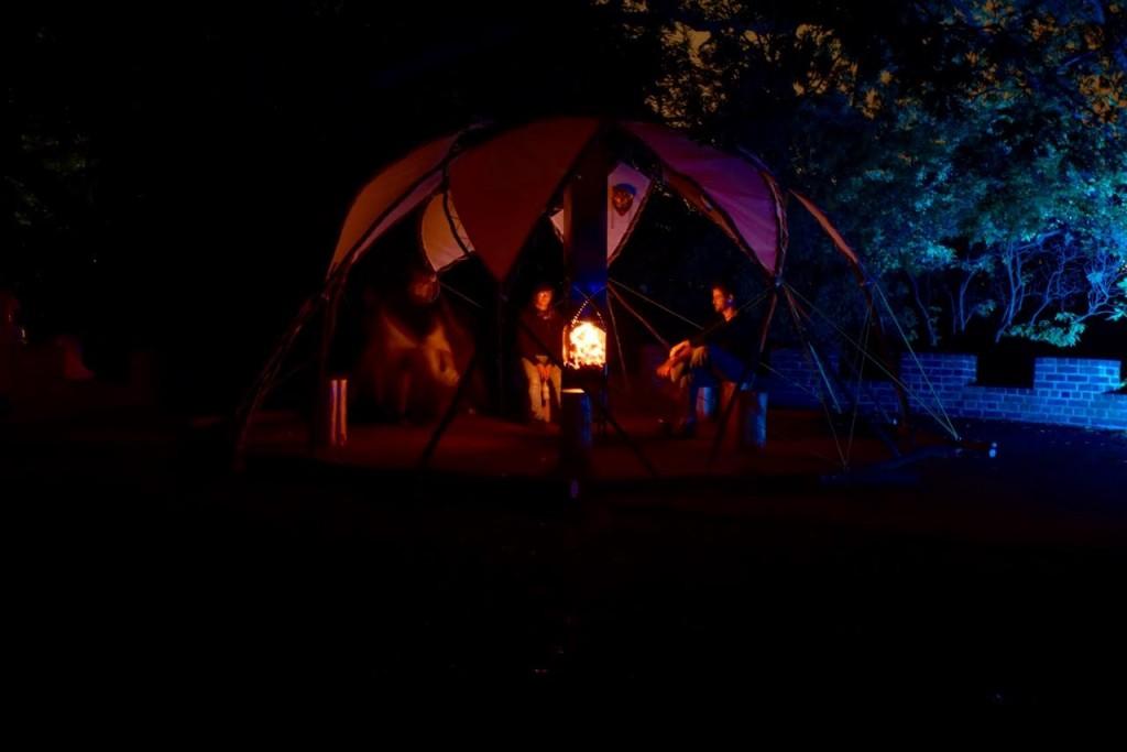 nomadic pavilion nuit blanche toronto 2016 october 1 2016 q a