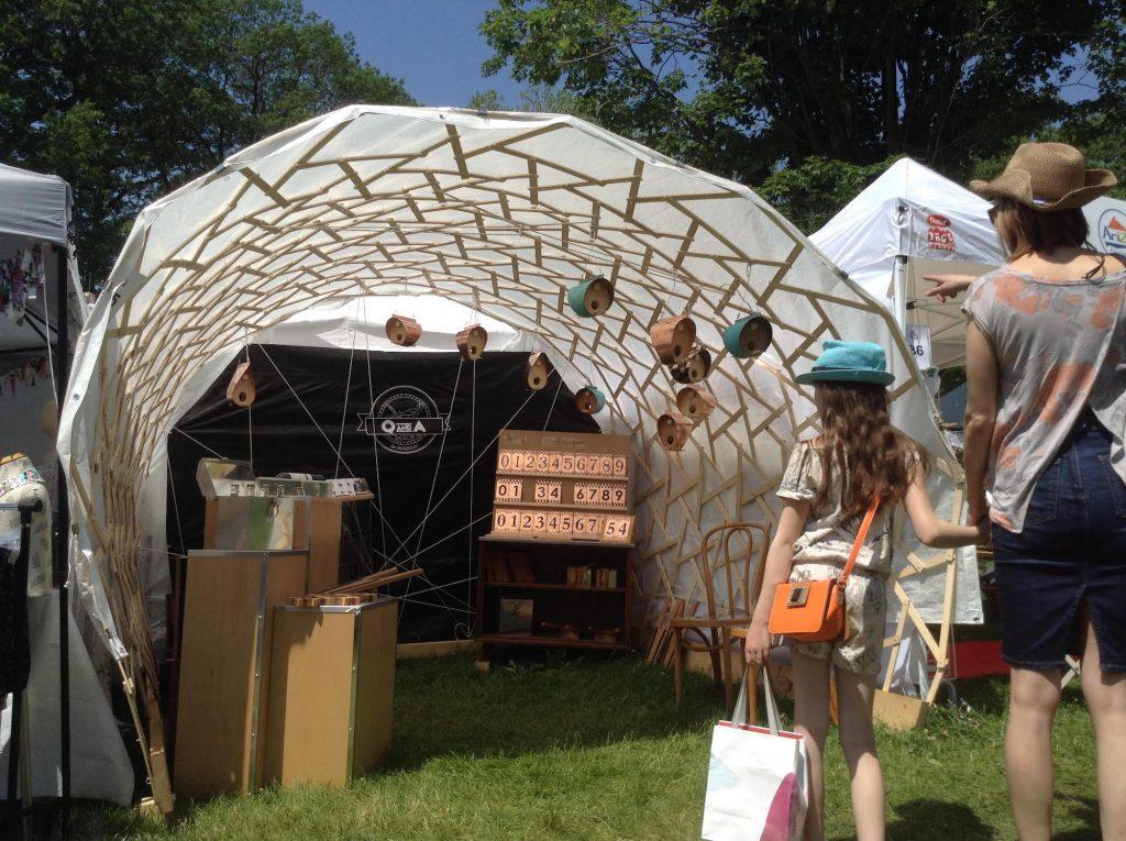 QnA Design Beaches arts and crafts 1
