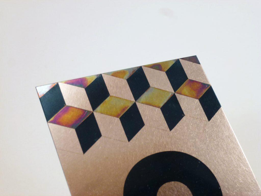 QnA Design HouseNbr cubDetail