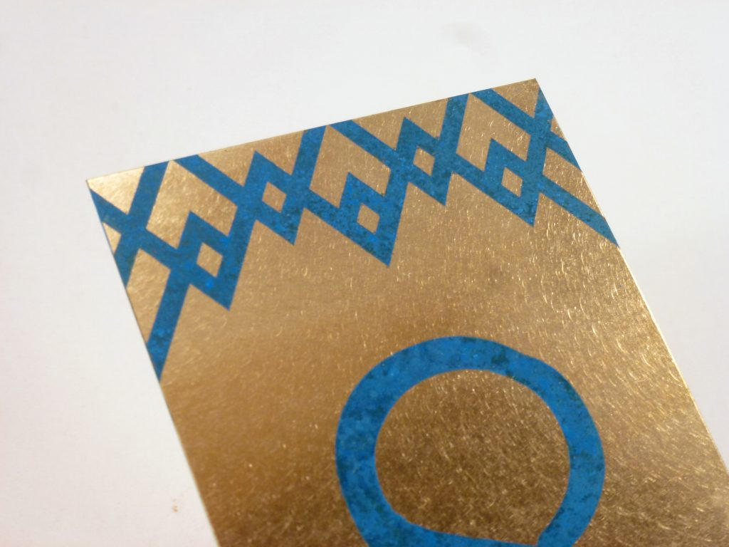 QnA Design HouseNbr triDetail